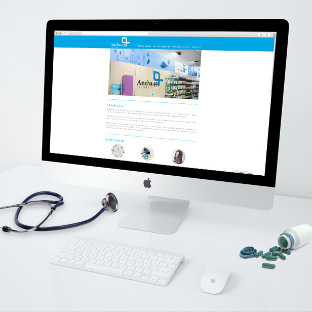 Web Farmacia Ancha 49