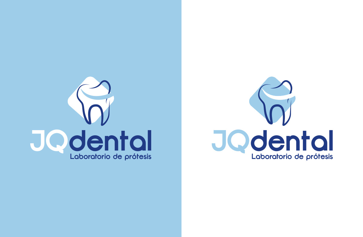 restyling de marca 2 jq dental