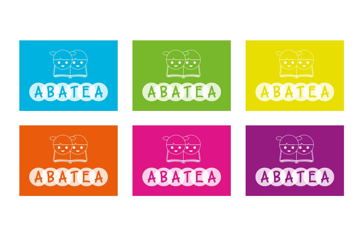 logotipo 4 abatea