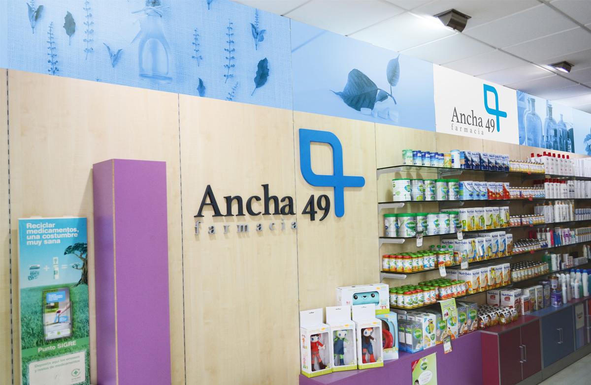 identidad de marca 4 farmaciaancha49