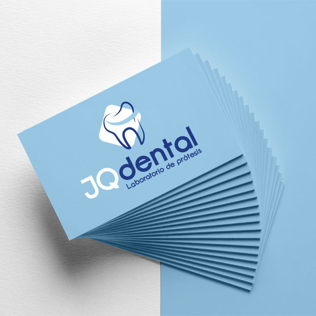 Restyling de marca JQ Dental