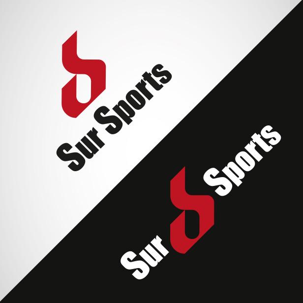 Identidad Corporativa Sur Sports