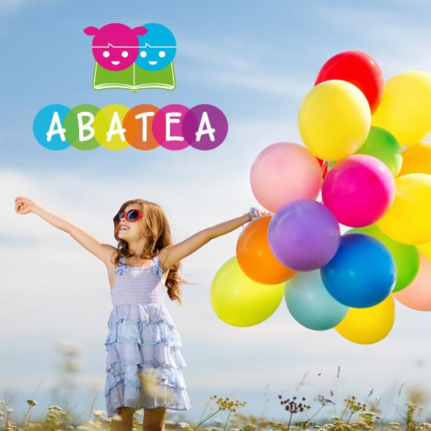 Logotipo ABATEA