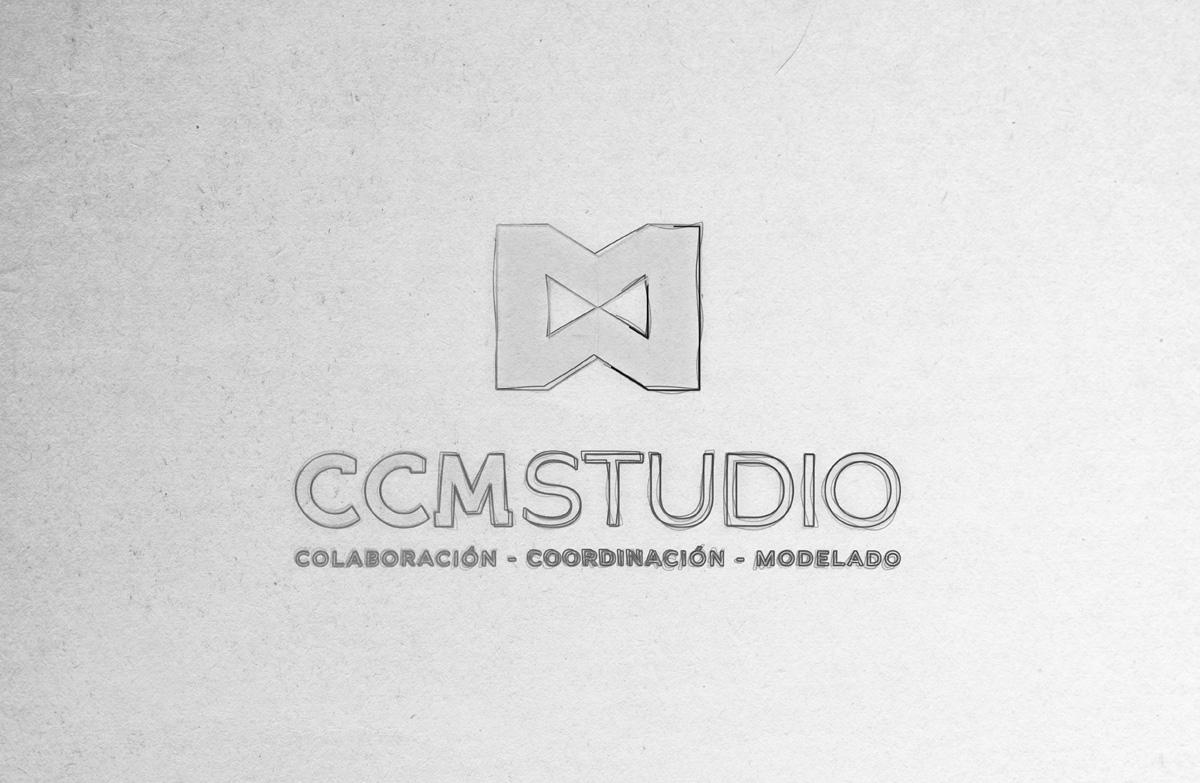 identidad corporativa 1 ccm studio