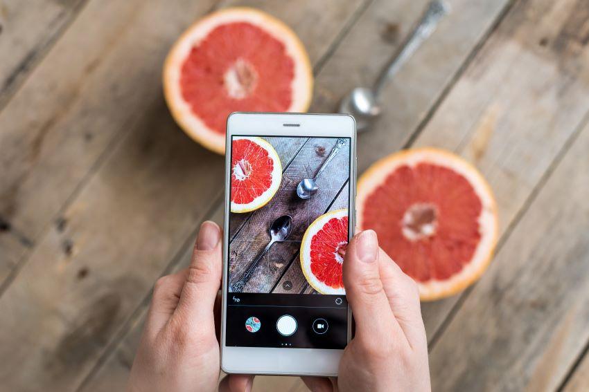 Tamaño de las imágenes y fotos de Instagram, Facebook y YouTube