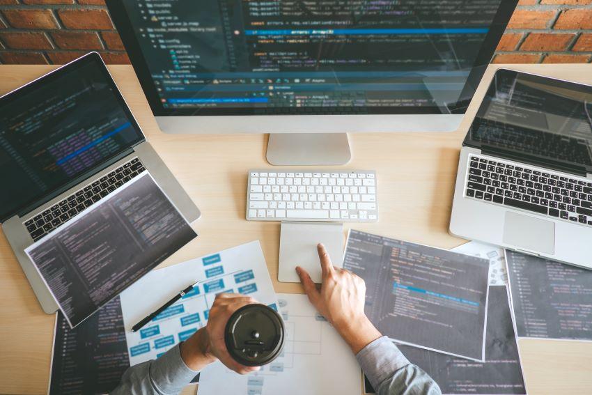 Los Errores Más Comunes Al Crear Páginas Webs